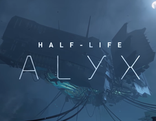 《Half-Life: Alyx》為慶祝一周年降價40%