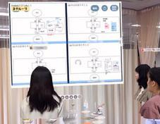 日本京都光華女子大學導入MR系統