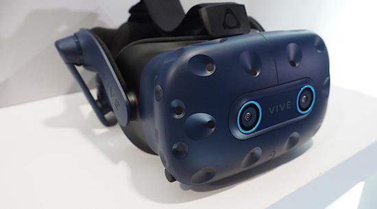 HTC Vive宣布成立新部门 欲帮助更多企业利用VR
