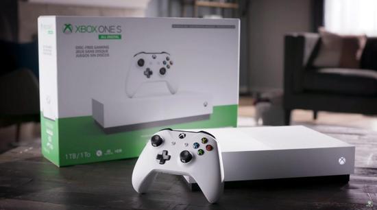Xbox Series S或使用便携性设计 处理器将基于5nm制程