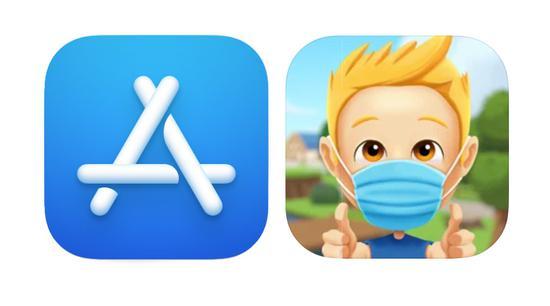 苹果拒绝COVID游戏后,开发人员提出反垄断诉讼