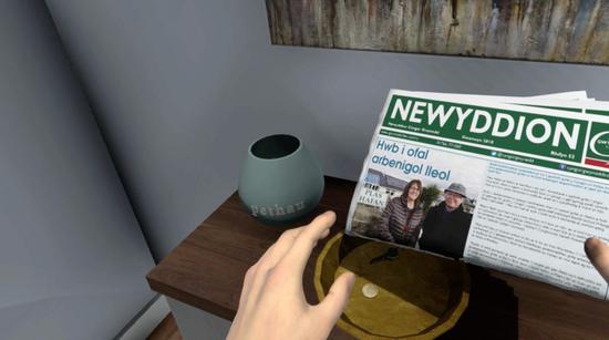 用Oculus Rift改变你对老年痴呆症患者生活的理解