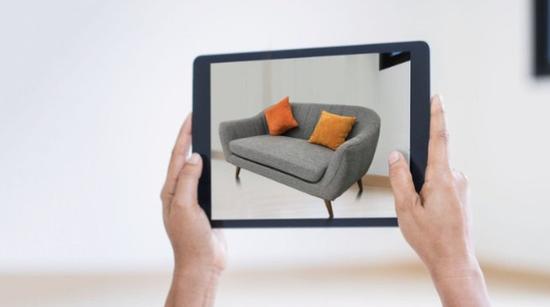 电子商务应该如何正确利用AR, VR, 3D技术进行销售