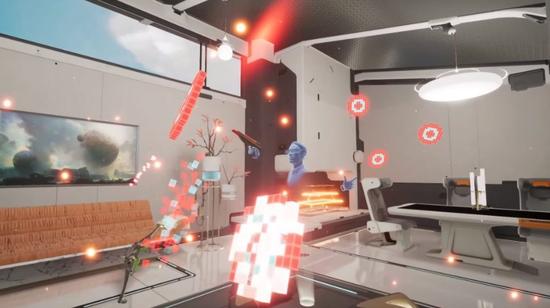 Oculus家庭测试版更新:增加对自定义环境的支持