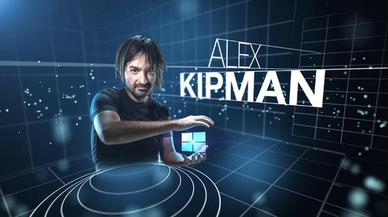 Windows MR人物Alex Kipman将在微软Ignite大会上发言