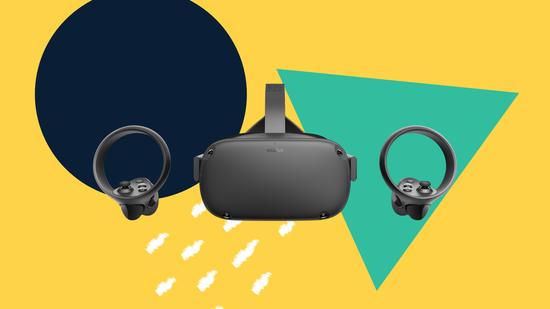 快抢!Oculus Quest在部分零售店有货