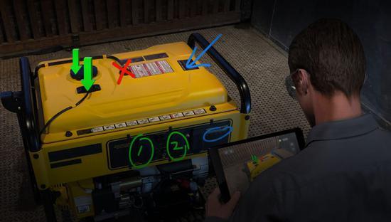 Scope AR完成A轮融资 用于开发AR培训和远程辅助工具