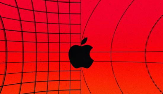 苹果计划推出iPhone软件更新 以扭转禁令带来的局面