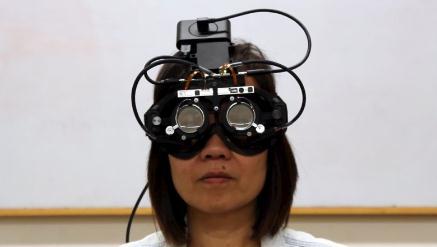 斯坦福大学发明自动调焦眼镜:有望代替老花镜