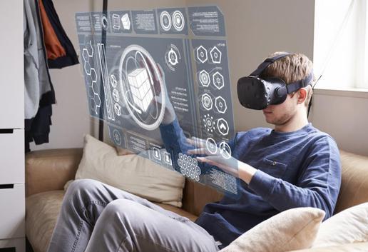 圈外人是怎么看我们这些做VR/AR的
