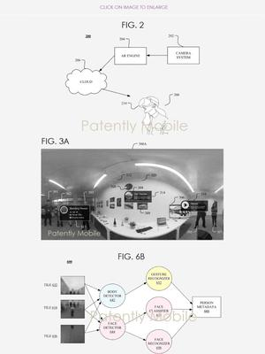 三星AR头显专利数字由Patently Mobile率先报道