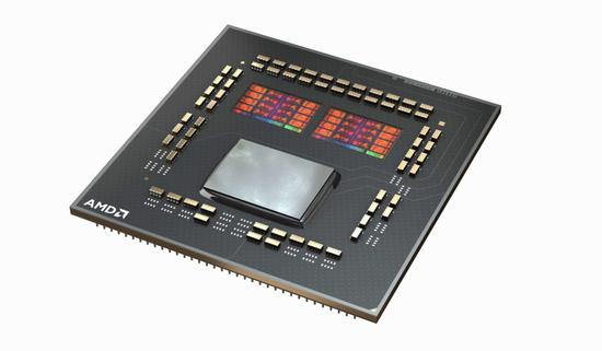 AMD Ryzen 5000移动CPU产品线规格泄露