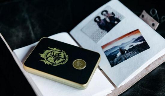 华纳兄弟授权 Lifeprint推出《哈利波特》定制款AR打印机