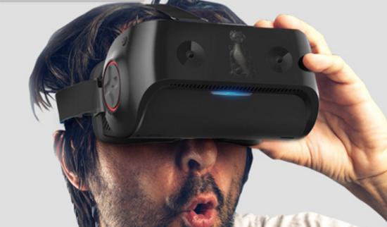 歌尔股份:虚拟现实产业增速放缓 但坚定长期发展战略