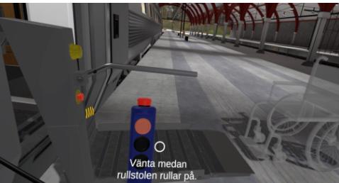 瑞典铁路运营商SJ与Vobling AB合作 使用VR对员工进行培训