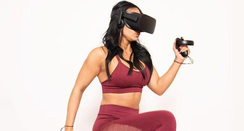 为什么更活跃的VR游戏需要实现IK(反向运动学)