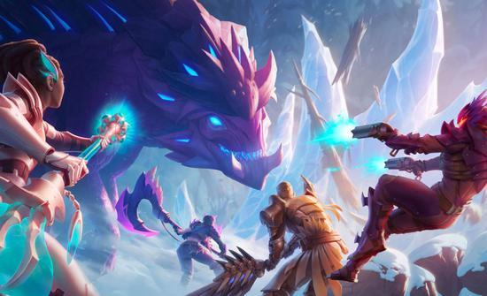 Epic Games将捐赠1亿美元用于资助开发虚幻引擎的创意项目