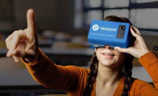 Nearpod宣布收购学生教育创新平台Floabulary