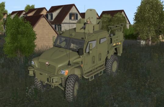 英国陆军授予BiSim100万英镑合同 用于开发VR培训软件