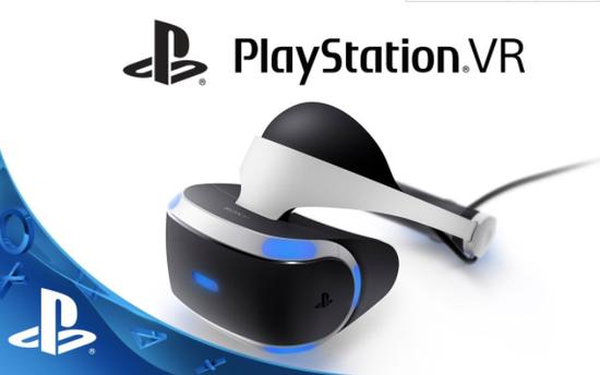 索尼公司申请无线PlayStation VR专利