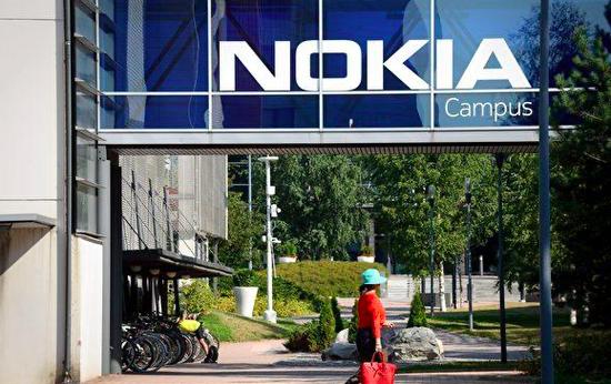 诺基亚指控联想专利侵权