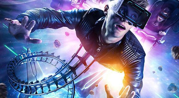 国家发改委表示支持VR/AR等关键技术快速发展
