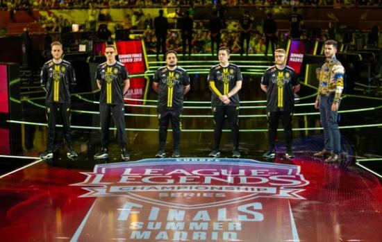 Team Vitality筹集2270万美元用于提升欧洲电子竞技
