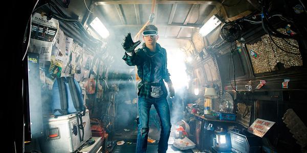 VR和未来有什么关系 这些电影早就告诉了你答案