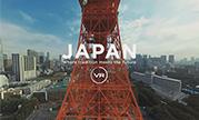 【VR全景】日本创意VR短片《传统遇见未来》