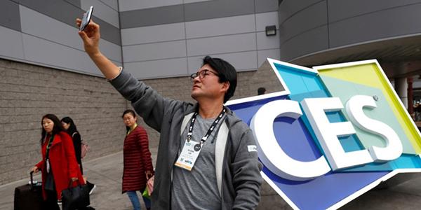 CES变中国产品展?中国企业可能太把自己当回事了