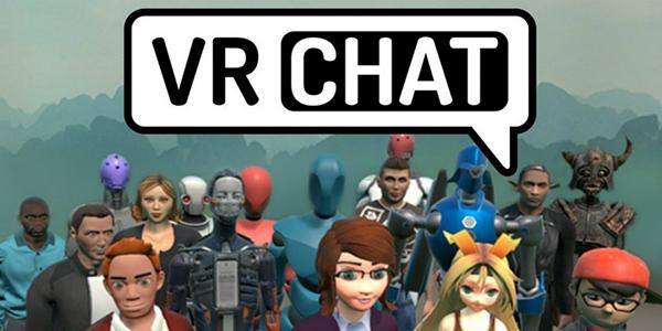 200万用户、稳定在线10000+ 《VRChat》只是做好了这五个功能