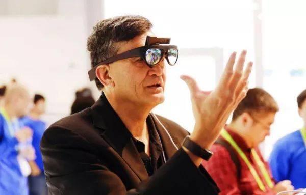 Rokid Glass:一场关于AR眼镜的豪赌!