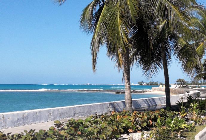 环游加勒比(1)迈阿密到拿骚
