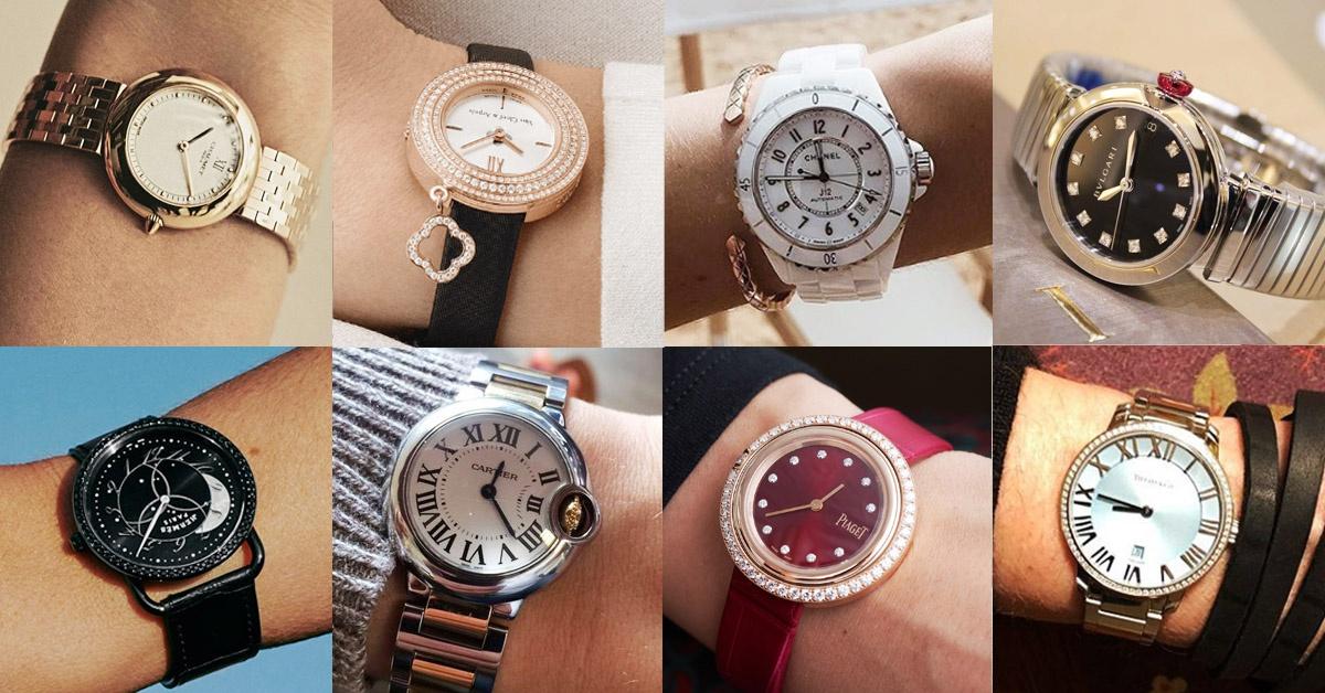 16款最值得高品味人士投资的名牌腕表,卡地亚、劳力士、江诗丹顿...彰显自信及格调