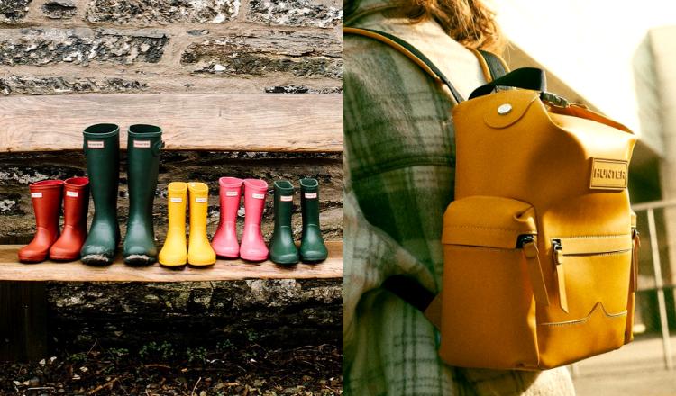下雨天也能穿得有型又时尚!凯特王妃认证,通勤OL最爱的雨具品牌!