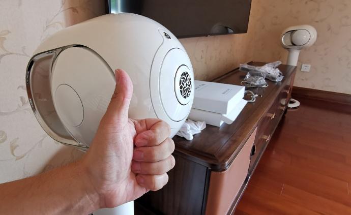 为上海F总别墅安装法国帝瓦雷Devialet幻影Phantom无线音箱!全世界炫酷时尚前卫高音质的集合体!