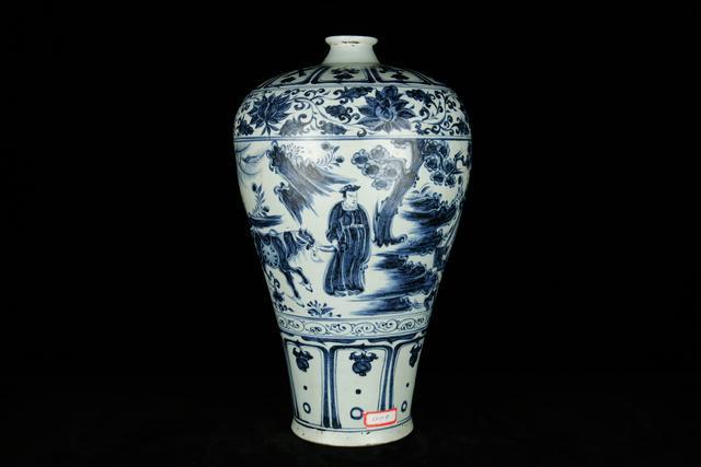 荷兰国宝代尔夫特蓝,原是中国瓷器仿品,却成王室最爱驰名世界