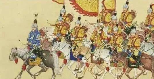 清朝一灭亡,满族人为什么纷纷改汉姓?