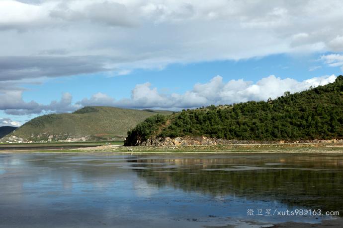 【原创】云南之旅:夏日里的纳帕海