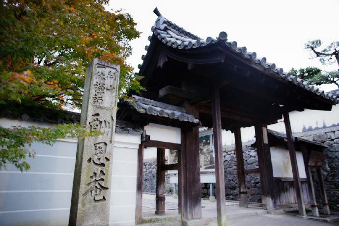 四访东瀛,拍摄日本庭园的至高美学之枯山水系列(1):京都大德寺瑞峰院