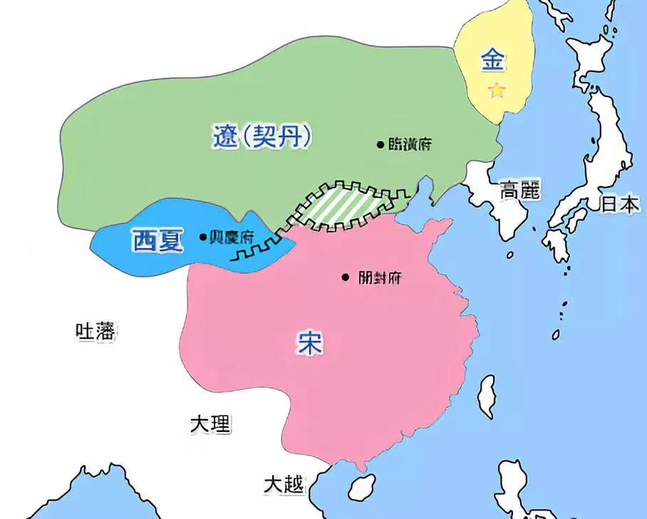 五大名窑为什么东北和蒙东发现最多?
