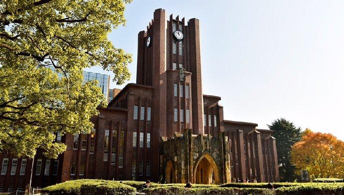 日本国立大学严防技术外泄中国留学生是研究骨干