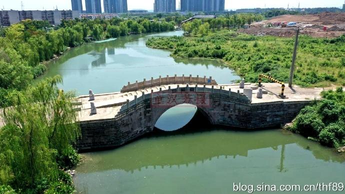 北洋桥与这5座石拱桥的桥龄相隔500多年