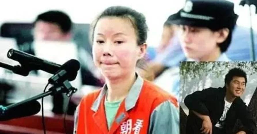 李俐被丈夫满文军指证入狱,为何出狱后7年才离?