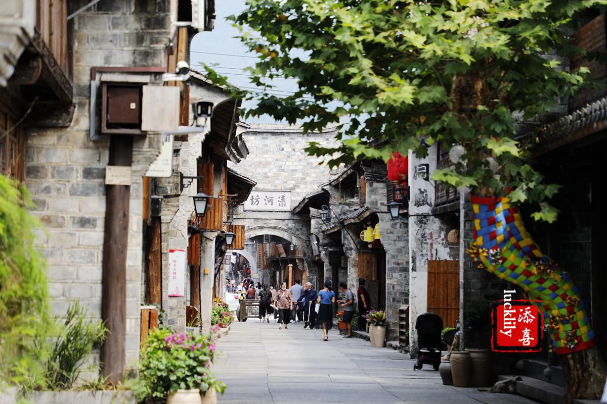 周末自驾临海台州府城,逛紫阳老街、住轻奢民宿、游博物馆、尽享古城新业态