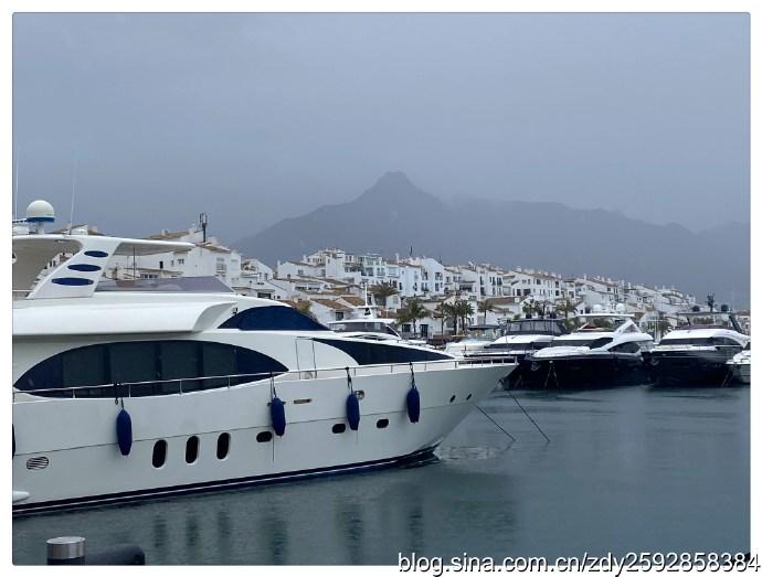 西班牙(六十五)---马拉加阳光海岸