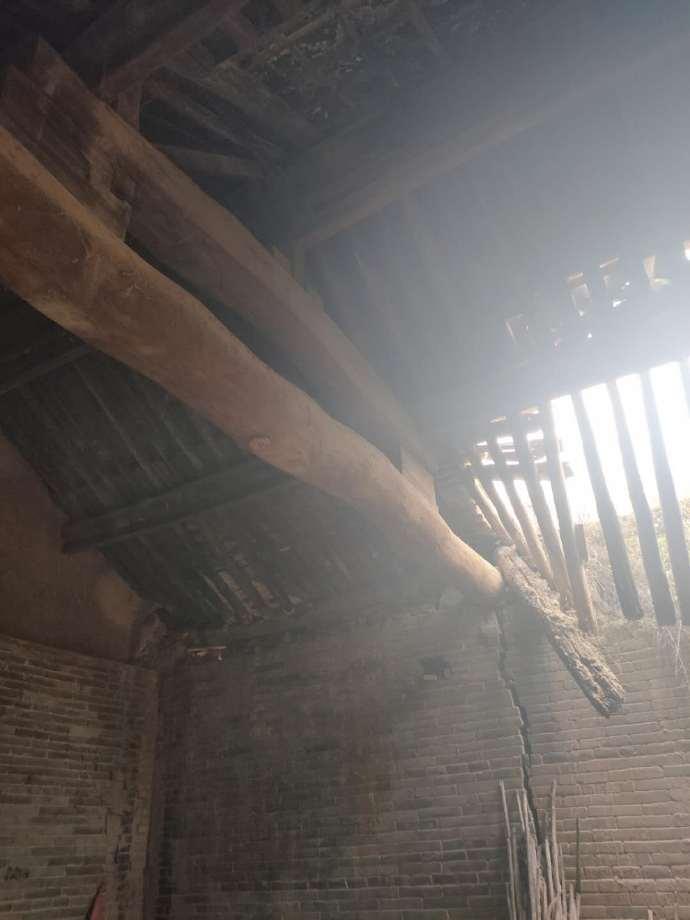 【随手拍救古建】(265)山西晋中榆次区壁达义仓