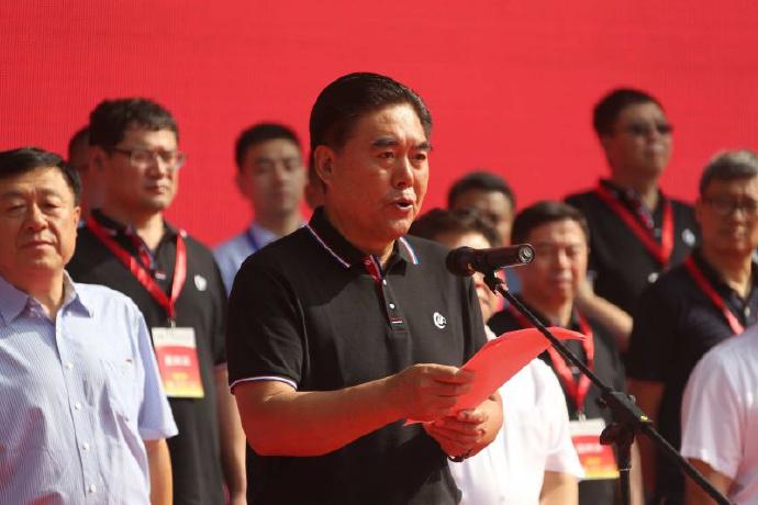 【原创】2020中国国际畜牧业博览会掠影