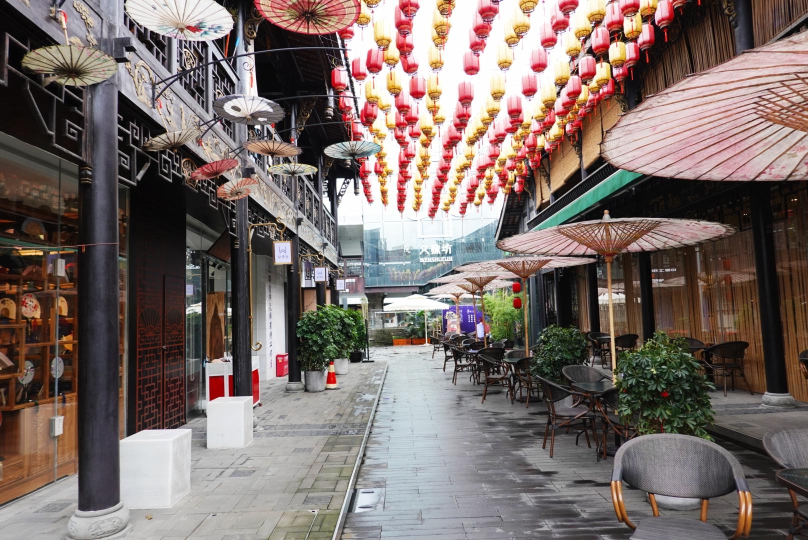 周知!成都文殊院、新都宝光寺春节期间暂停对外开放