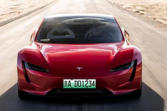 """最新最全的""""电动车""""资讯都在这里,不容错过"""